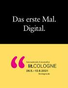 Programmheft lit.COLOGNE 2021