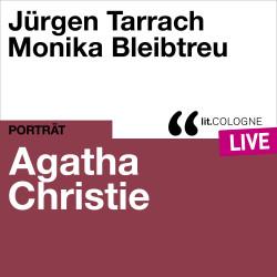 Photo: Agatha Christie
