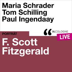 Photo: F. Scott Fitzgerald