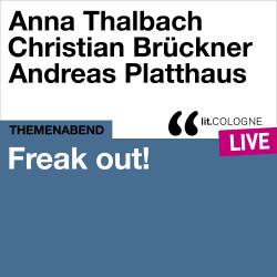 Foto: Freak out!
