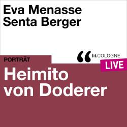 Photo: Heimito von Doderer