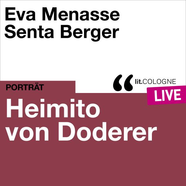 Foto: Heimito von Doderer