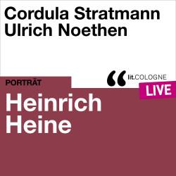Photo: Heinrich Heine