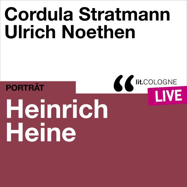 Foto: Heinrich Heine
