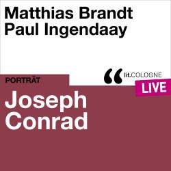 Photo: Joseph Conrad