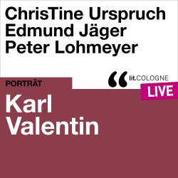 Photo: Karl Valentin