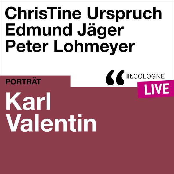 Foto: Karl Valentin