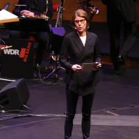 lit.COLOGNE 2018: Bettina Böttinger moderierte die große lit.COLOGNE-Gala 2018 in der Philharmonie. © Ast/Jürgens