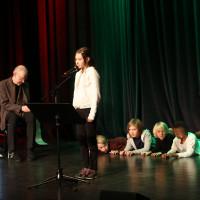 lit.COLOGNE 2018: Gedichtwettbewerb. @ Ast/Jürgens