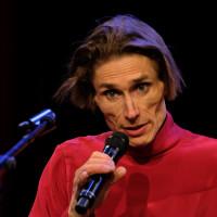 lit.COLOGNE 2018: Madame Nielsen. © Ast/Jürgens