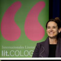 lit.COLOGNE 2019: Francesca Melandri © Ast/Juergens