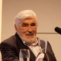 lit.COLOGNE 2019: Mario Adorf © Ast/Juergens