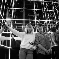 lit.COLOGNE 2019: Mieze und Kristen Roupenian © Ast/Juergens