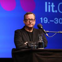 lit.COLOGNE 2019: Matthias Brandt © Ast/Juergens