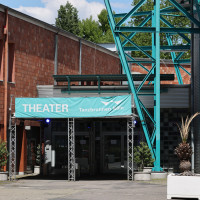 lit.COLOGNE 2021 Digital: Theater am Tanzbrunnen / ©lit.COLOGNE/Ast/Juergens
