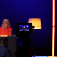 "lit.COLOGNE 2021 Digital: 30.05. ""Momo"": Annette Frier / ©lit.COLOGNE/Ast/Juergens"