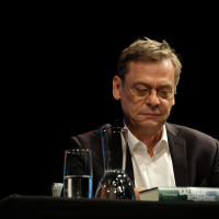 lit.COLOGNE Spezial 2017: Sylvester Groth  ©Ast/Juergens