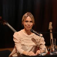 lit.COLOGNE Spezial 2018: Anneke Kim Sarnau © Ast/Juergens
