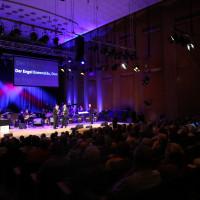 lit.COLOGNE Spezial 2018: Wir feiern gemeinsam Christian Brückners 75. Geburtstag! © Ast/Juergens