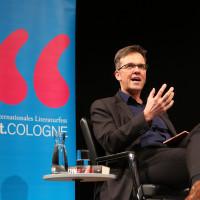 lit.COLOGNE Spezial 2018: Alf Mentzer ©Ast/Juergens
