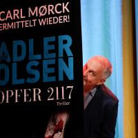 lit.COLOGNE Spezial 2019: Jussi Adler-Olsen ©Ast/Juergens