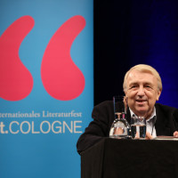 lit.COLOGNE Spezial 2019: Hanns-Josef Ortheil @Ast/Juergens