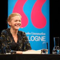 lit.COLOGNE Spezial 2019: Maja Lunde @Ast/Juergens