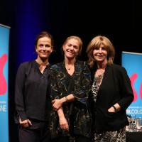 lit.COLOGNE Spezial 2019: Claudia Michelsen, Maja Lunde, Angela Spizig @Ast/Juergens